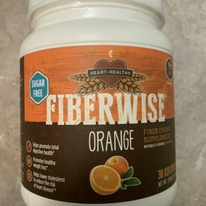 Fiberwise orange sugar free